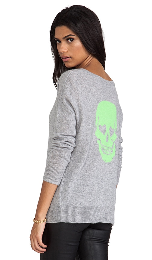 Lovey Cashmere Sweater