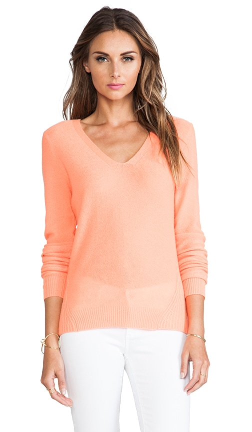 Layna Cashmere Sweater
