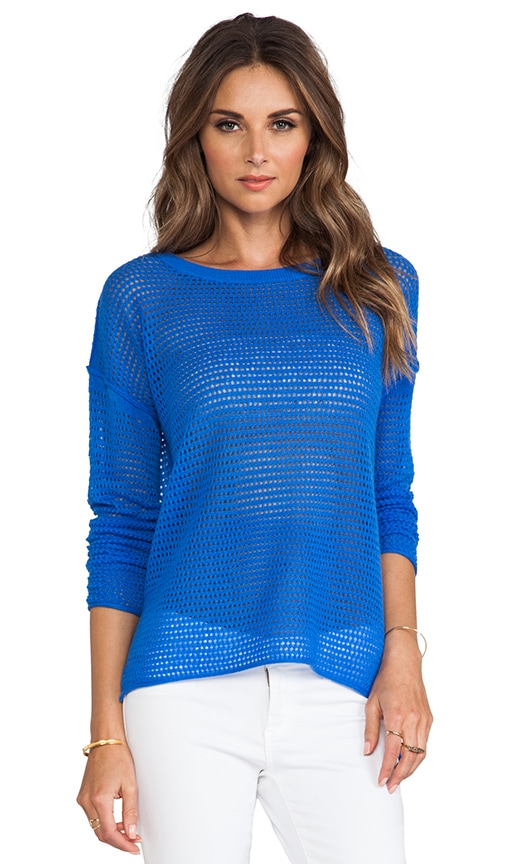 Sybil Cashmere Sweater