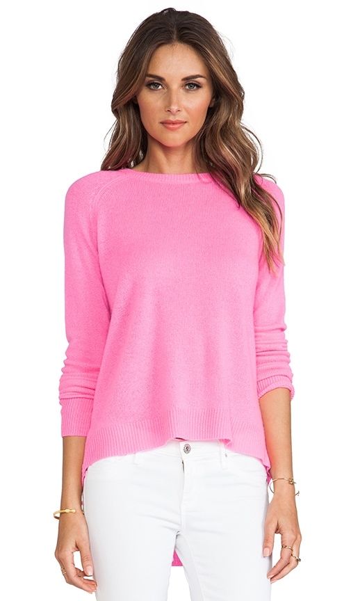 Gia Cashmere Sweater