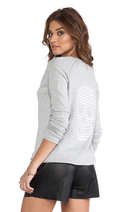 V-8 Sweater