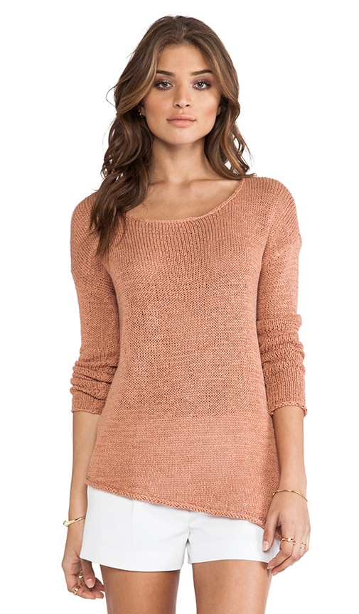 Jury Sweater