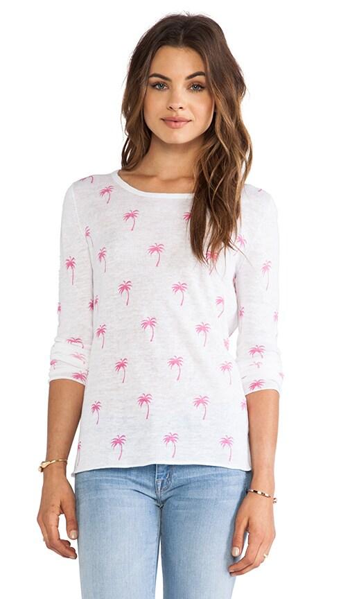 Nova Palm Sweater