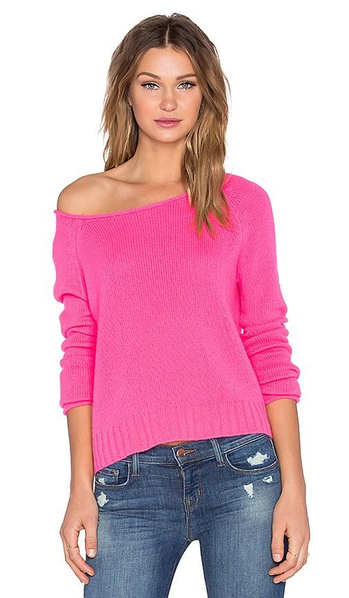 360 Sweater Fairfaix Sweater in Dayglo
