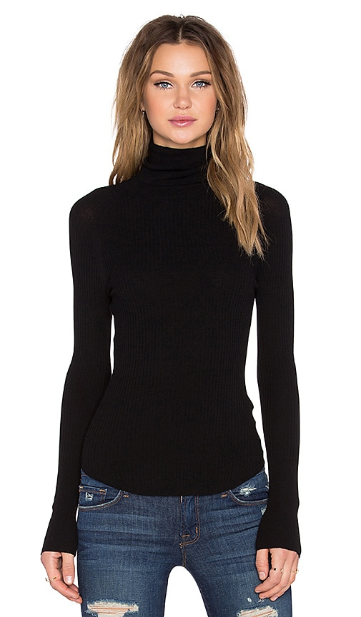 Haight Ribbed Sweater