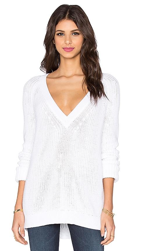 Montauk V Neck Sweater