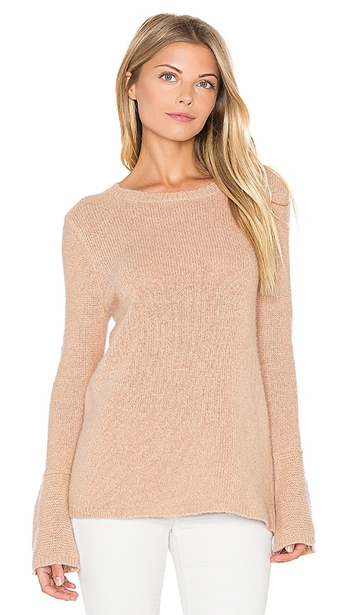 Selene Bell Sleeve Sweater