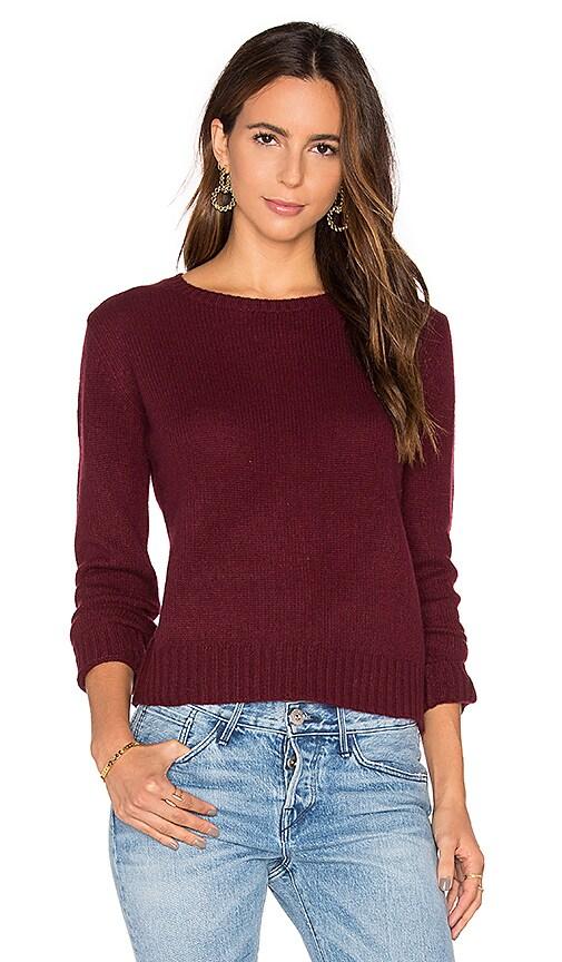 Nini Cashmere Sweater