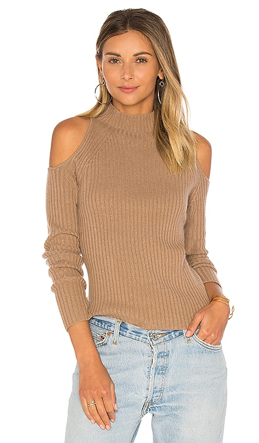 x REVOLVE Gianna Cold Shoulder