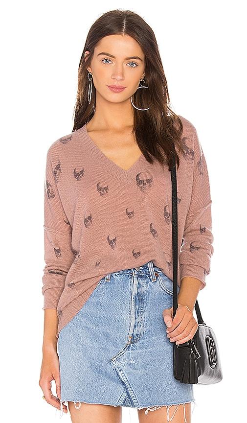 e5089dc8ec8 360CASHMERE 360 Sweater Emmett Sweater in Tea Rose   REVOLVE