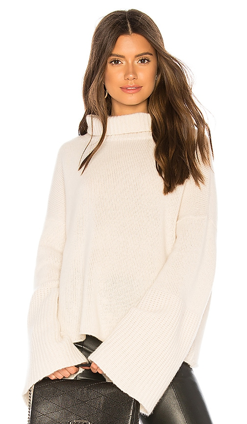 Lulu Turtleneck Sweater