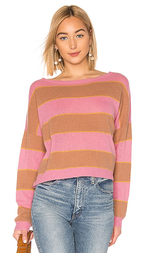 X ROCKY BARNES Valery Sweater