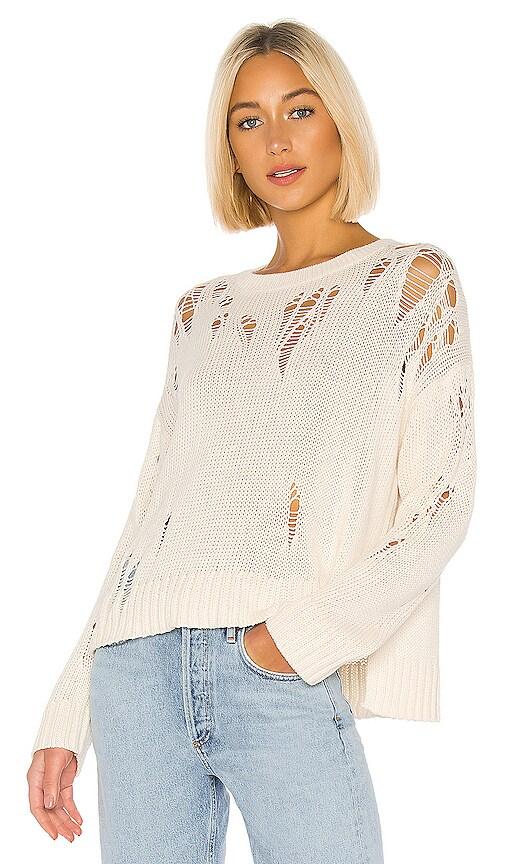 Levon Sweater