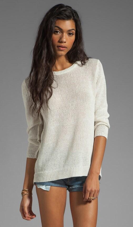 Julian Paper Sweater