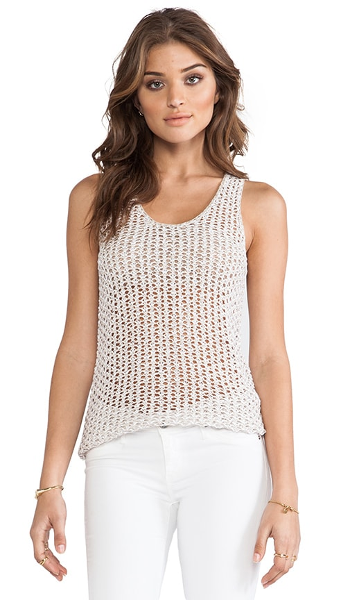 Gatsby Sweater Tank