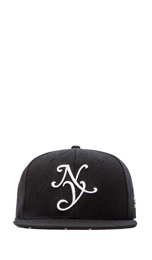 New Yorker Cap