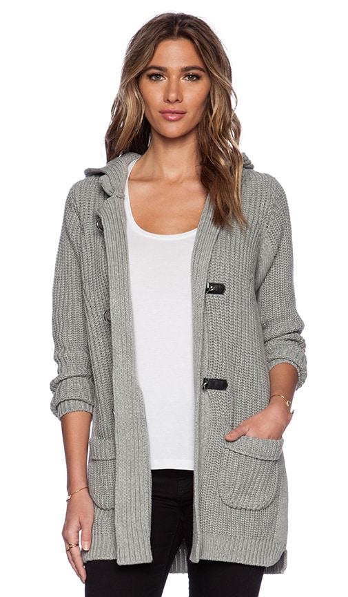 Duffle Sweater Coat