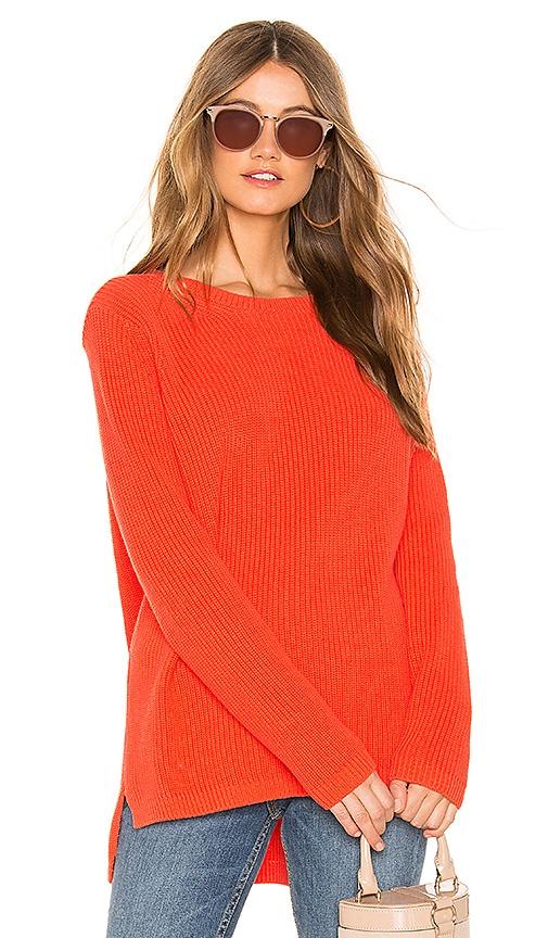 Emma Shaker Sweater