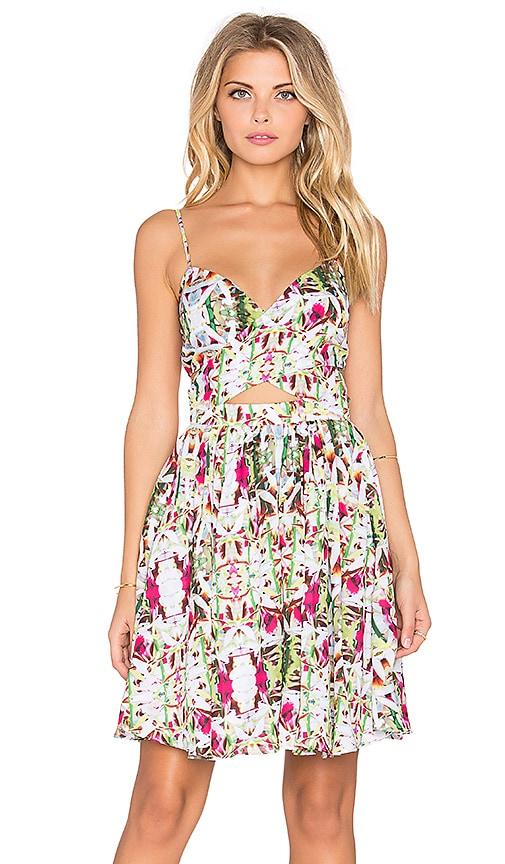 Miraflores Dress