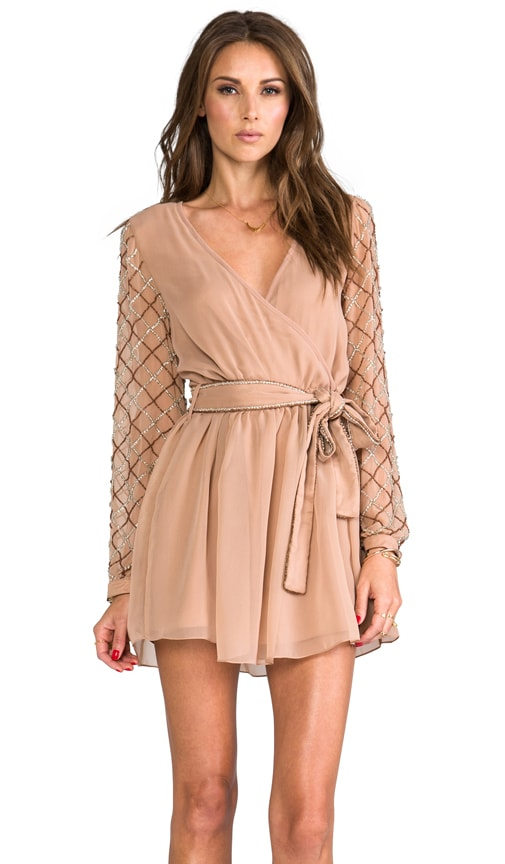 Gypsy Long Sleeve Dress