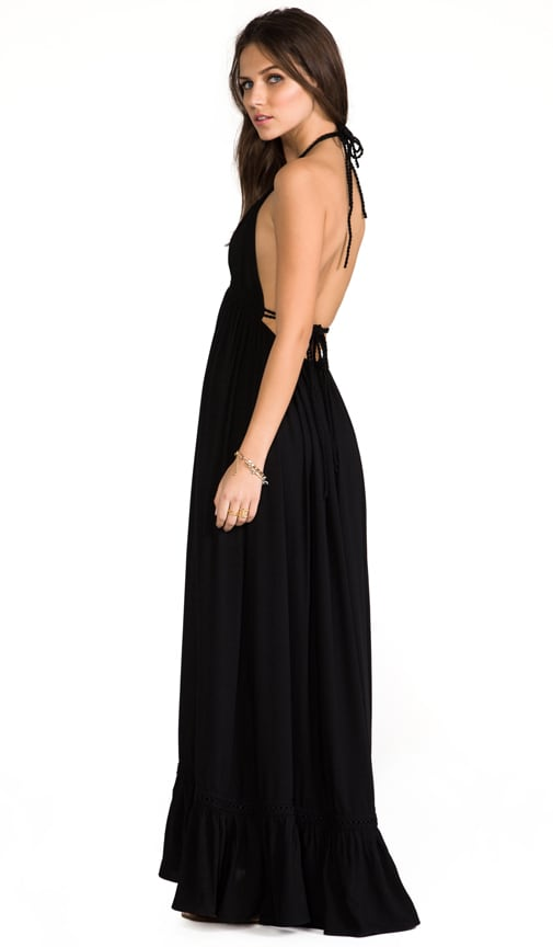 Williwood Maxi Dress