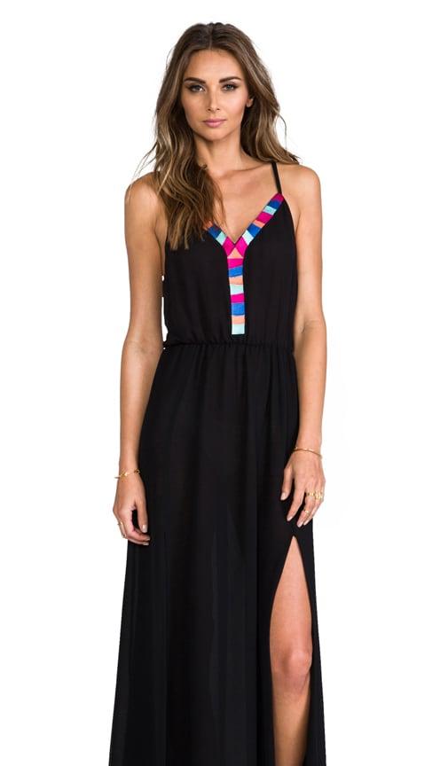 Island Maxi Dress