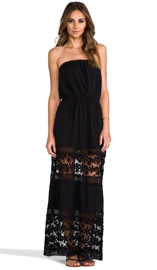 Charlotte's Maxi Dress