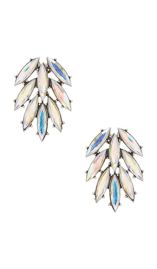 Conquer Earrings