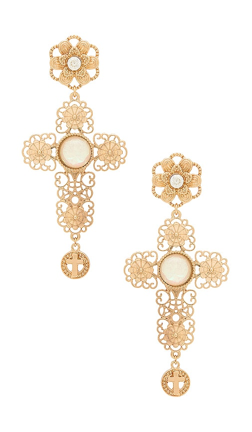 BOUCLES D'OREILLES HEAVENLY