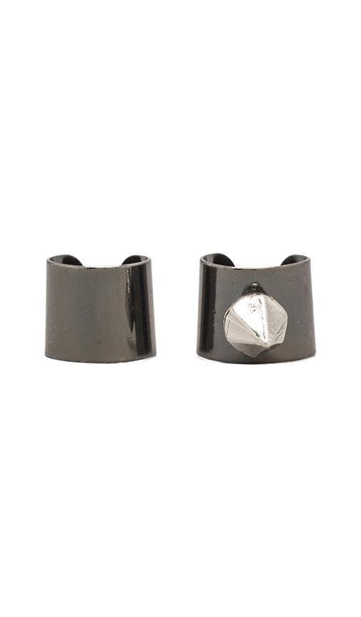 Halo Ear Cuffs
