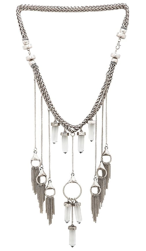COLLIER DREAM CATCHER