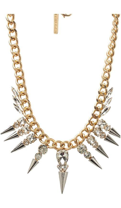 Verses Necklace