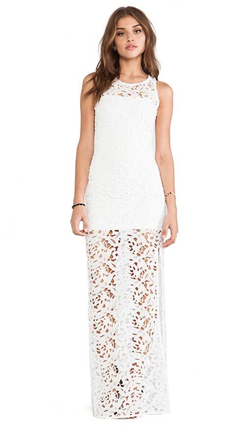 Gala Lace Dress