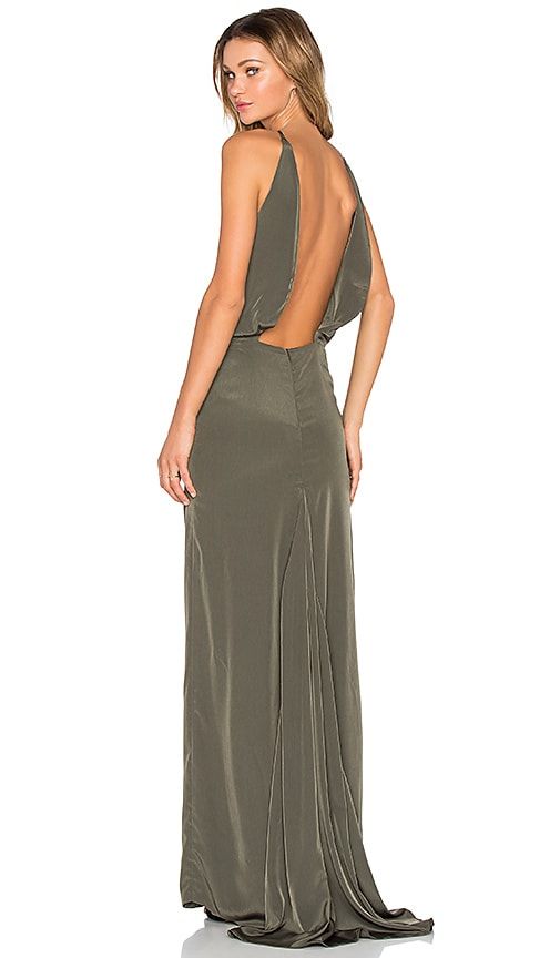 Paola Grand Dress