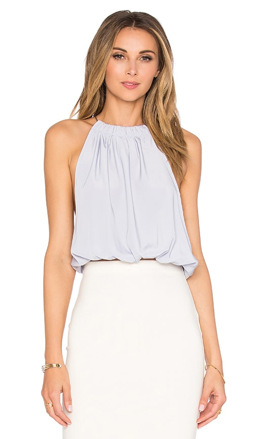 Assali Cardea Top in Lavender
