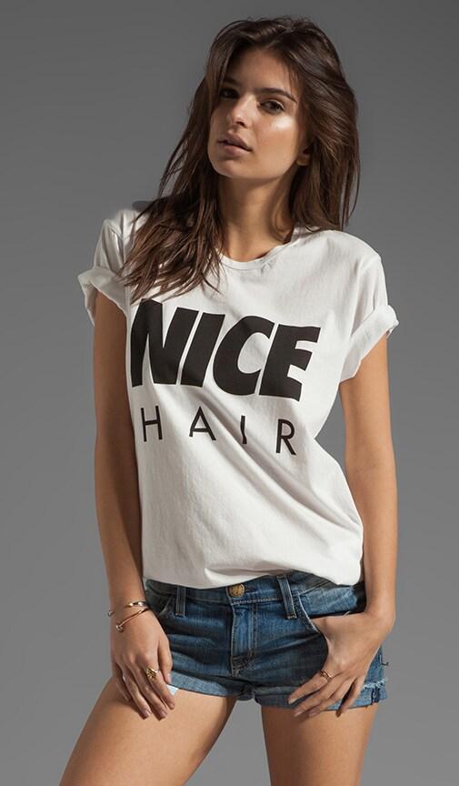 Nice Hair Tee