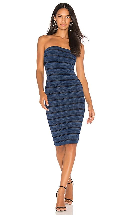 ARC Kinna Dress in Blue