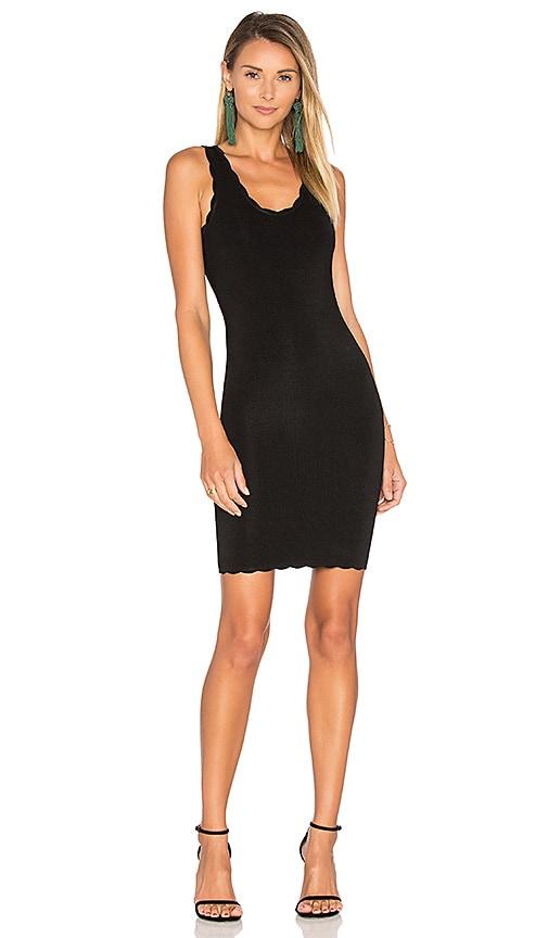 ARC Elisa Dress in Black