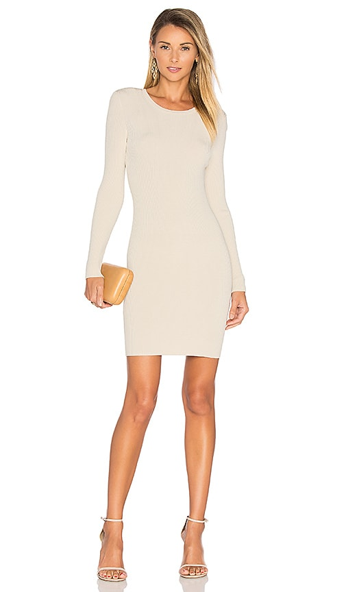 ARC Mia Dress in Cream