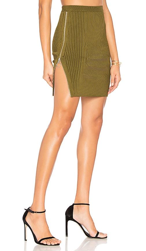 ARC Stella Skirt in Green