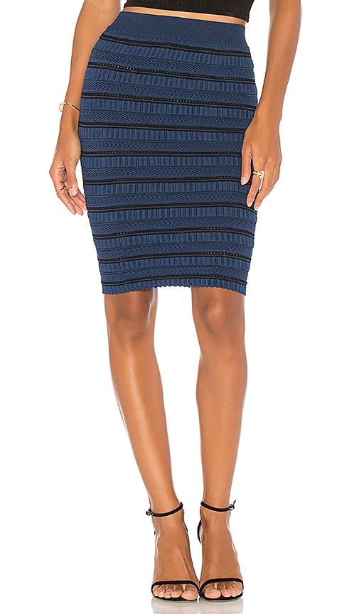 ARC Roby Skirt in Blue