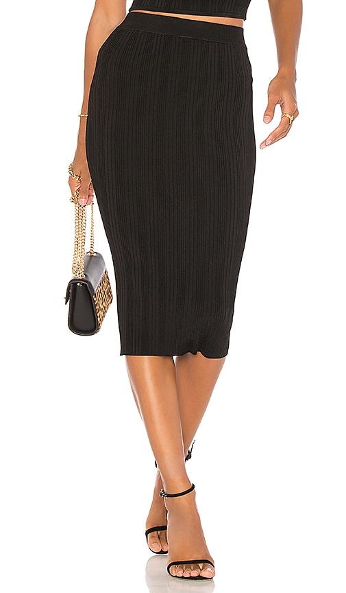 ARC Vanessa Skirt in Black