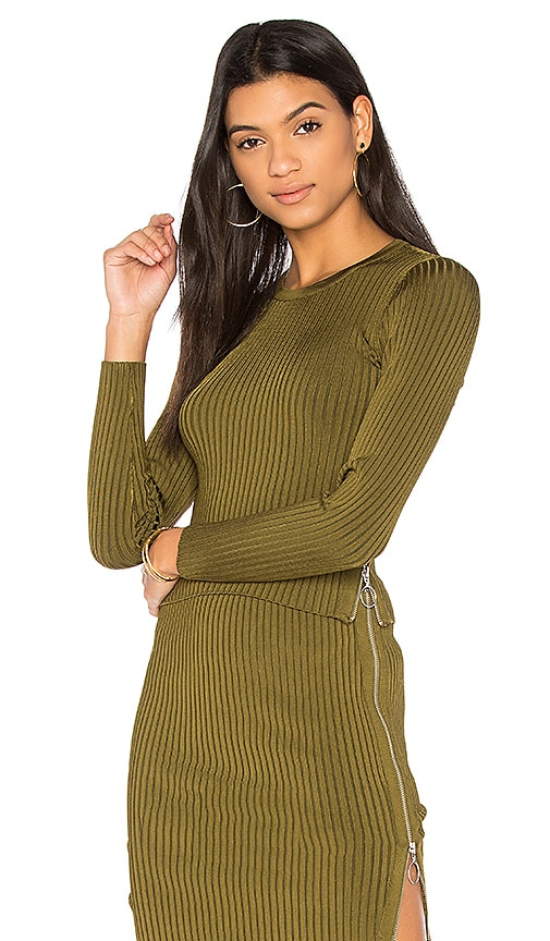 ARC Simi Top in Green