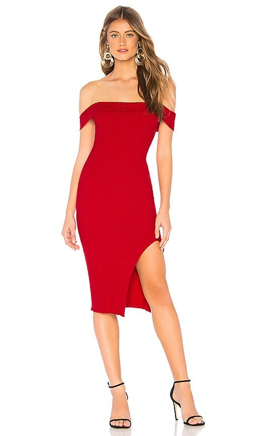 Delia Knit Dress