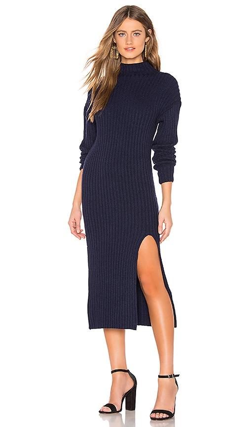 Gabrielle Sweater Dress