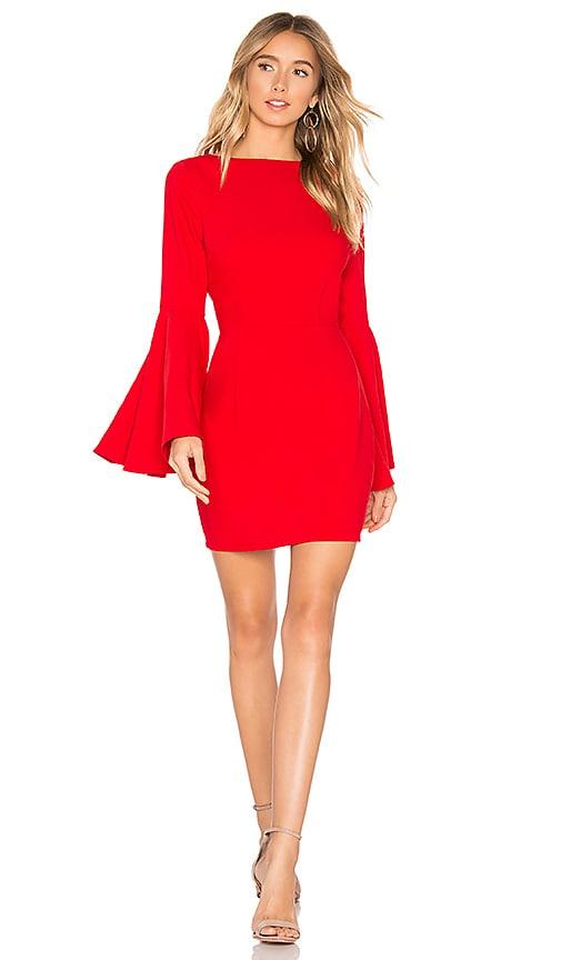 Tasha Mini Dress