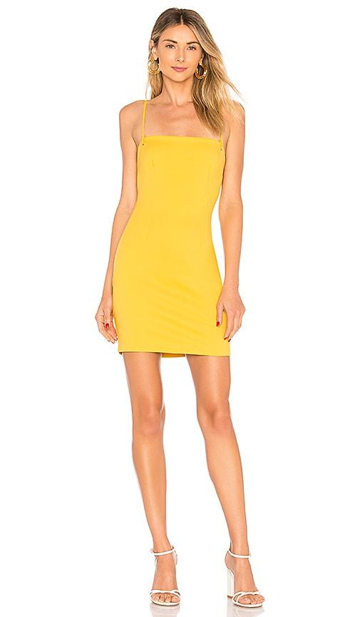 Sunny Grommet Strap Mini Dress