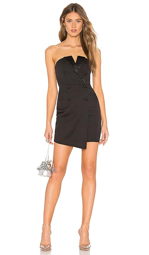 Chrissy Mini Dress
