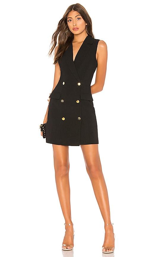 Patricia Blazer Dress