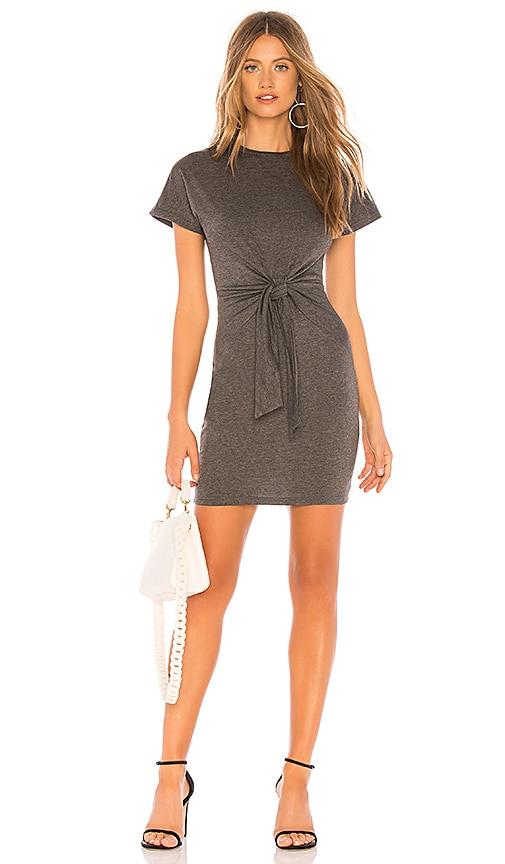 Sydney Tie Front Dress